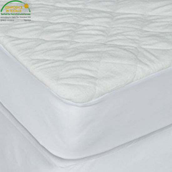 Fits All Baby Portable Cribs Sleep Well Thin Baby Mattress Pad Protector