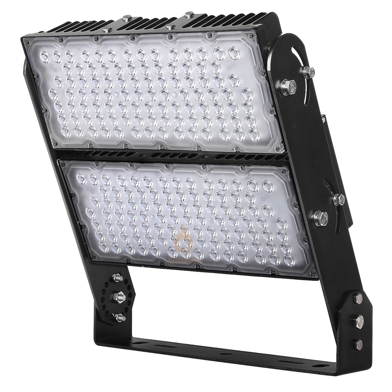 600w Led Sports Ground Lighting With
