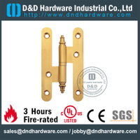 DDBH019-Solid brass H door hinge for Commercial Door