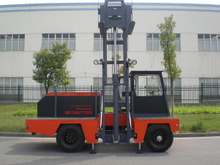 CCCD-6C side loaders forklifts