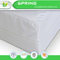 Premium Zippered Waterproof Mattress Encasement - Bed Bug Proof Mattress Cover