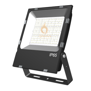 150W IP65 Outdoor Square Garden Golf Tennis Sport Court Stadium Tunnel Flood Lighting LED with Lens