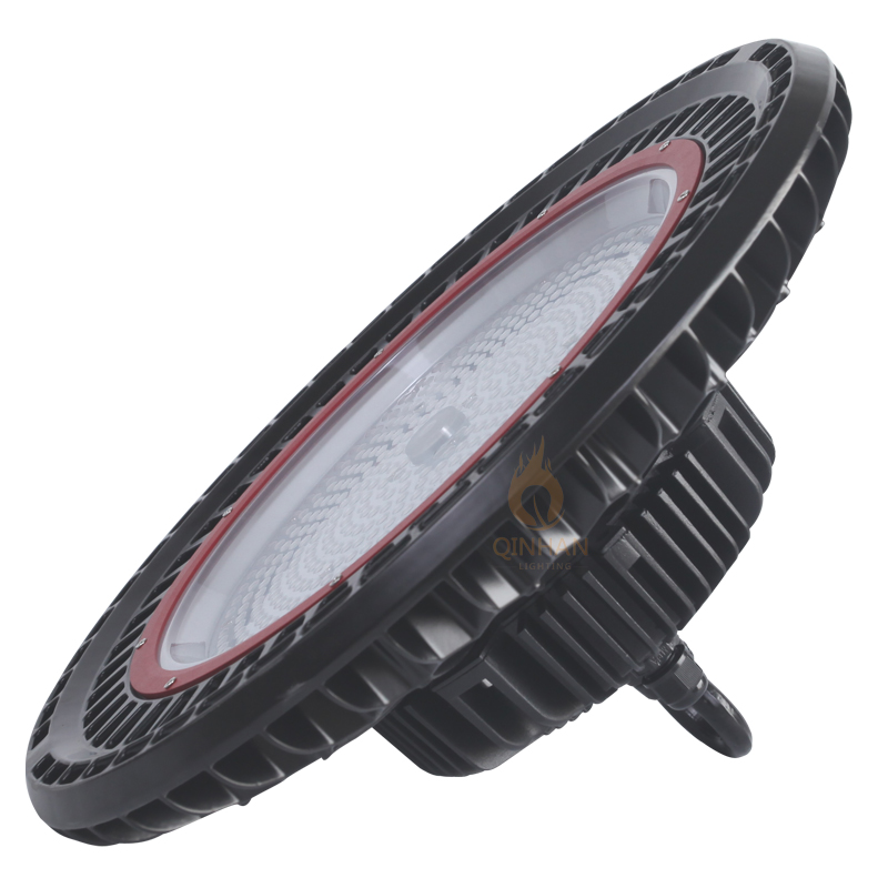 High Luminance UFO 200W LED High Bay Light