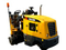 XM35 small asphalt milling machines
