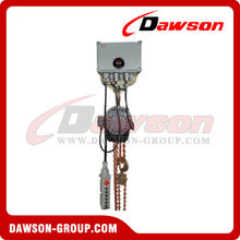DHBS-ZH type explosion-proof electric chain block (run the type)