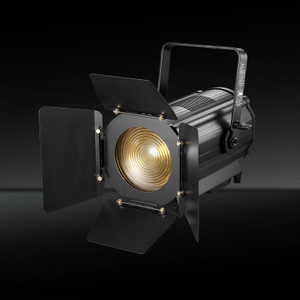 TH-353 350W 4IN1 Led Studio Fresnel Equipo de iluminación