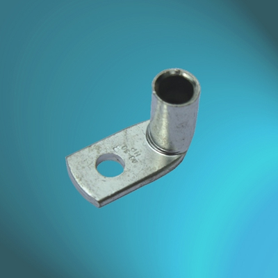 Right Angle Copper Tube Terminals