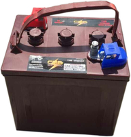 CBB® T105 Flooded Deep Cycle Battery