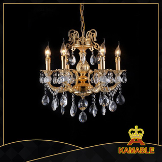 Gorgeous indoor decorative cast aluminum chandelier(cos9093)