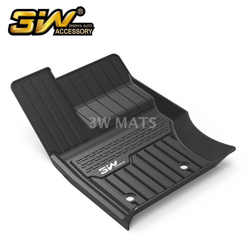 TPE mats for Land Rover - Discovery Sport/ Evoque/ Range of administrative/ Range of adminstrative extension/ Range Movement. Star Pulse