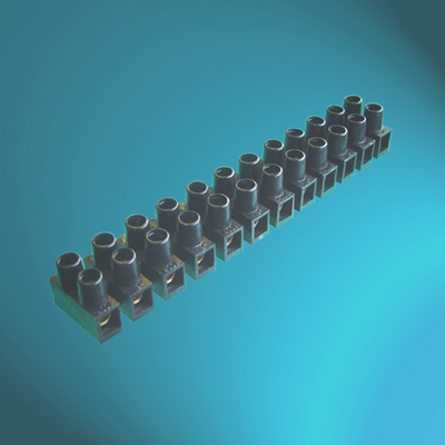 Polypropylene Terminal Blocks