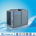Air to Water Heat Pumps: Great for Spa Centers