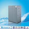 High COP 10P 15P Geothermal Source Heat Pump for Heating and Cooling