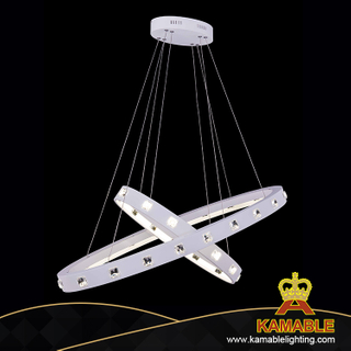 Newly LED Belt House LED Pendant Light (MP57008-48W)