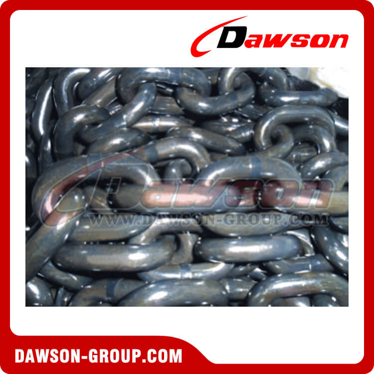 Mining Chain - Dawson Group