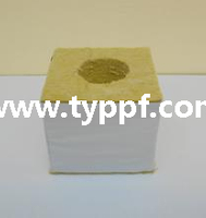 Agricultural Rock wool block