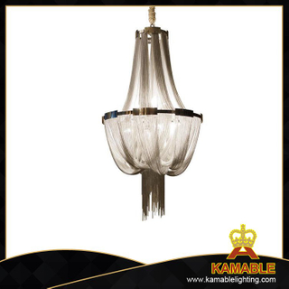 Modern Luxury Chain Chandelier Lighting (KA202)