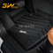 TPE car mat for BMW New 5Li