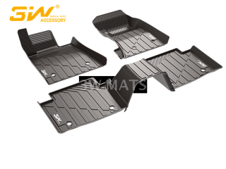TPE car mat for Cadillac XTS