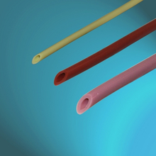 Standard Silicone Rubber Cable Sleeving