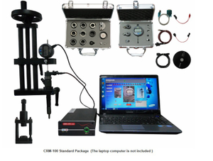 CRM-100 Common Rail Injector Measurement Kits, Bosch stage 3 repair