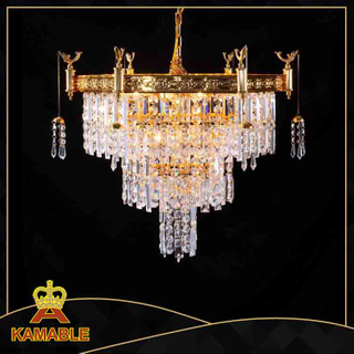 Project traditional crystal Chandelier(90403 L15)