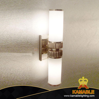 European style fashionable antique brass wall lamp (WL598-2)