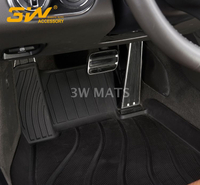 TPE car mat for Porsche Cayenne