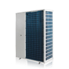 16KW 18KW EVI Inverter Air Source Heat Pump for Cold Area Room Heating Cooling