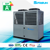 20P -25℃ EVI Air to Water Low Temp Heat Pump Heating and Cooling
