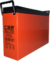 CBB® NPFG180-12 Eurobatt Gel Battery
