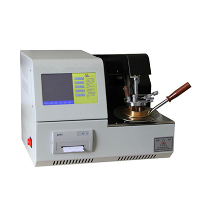 DSHD-261A Automatic Pensky-Martens Closed Cup Flash Point Tester