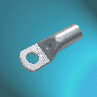 ES Specification Copper Tube Terminals