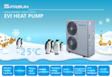 Can Air to Water Heat Pumps Work in Cold Weather?