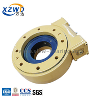 China Slew Drive SE25 with hydraulic motor for Solar Tracker System use