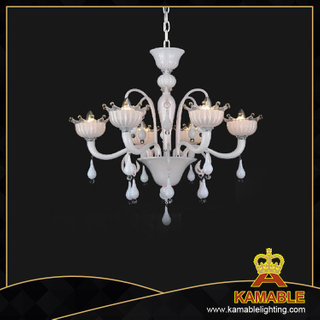 Murano home style home glass chandelier(81118-8)