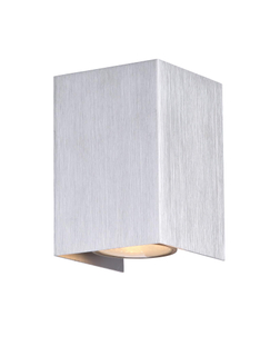Lámpara de pared moderna decorativa del estilo simple (MB7626-1SR)