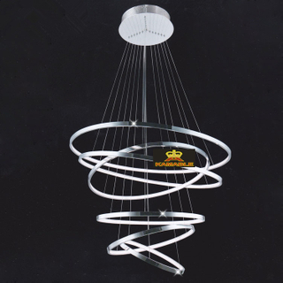 Hanging Aluminum LED Pendant Lighting (KA57011)