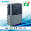 3P High Efficient Air Source Heat Pump Heating and Cooling