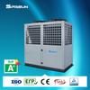 15P 20P 25P Air to Water Swimming Pool Heat Pump Heater
