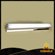 aluminium alloy illuminated mirror LED mirror lamp (MB2020/S)