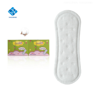 Disposable Ultra Thin Style Cotton Feel Period Panty Liner