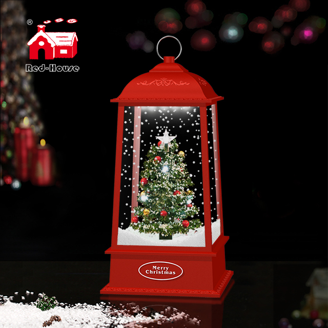 Unique Xmas Gifts Christmas Led Lamps with music for Children