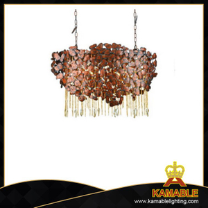 Home living room fancy pendant lamp (MI15311 - PL)