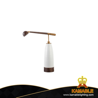 Industry Decorative Bedside Metal Desk Lamp (KAT18-170)