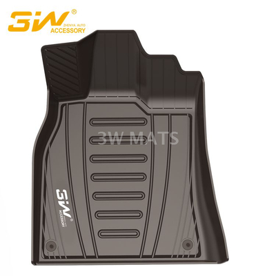 TPE car mat for AUDI Q3