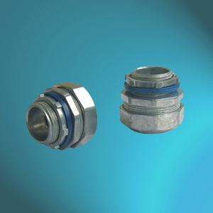 External Thread Zinc Alloy Connectors