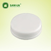 Plastic Schedule 40 PVC Dwv End Cap for Water Drain