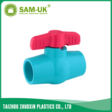 Tailand UPVC ball valve for water supply