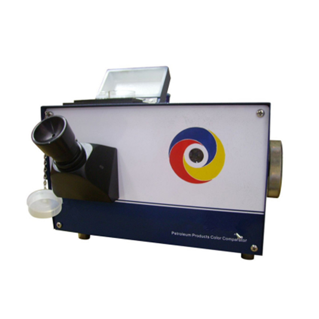 Petroleum Products Chroma Tester Model TP-225